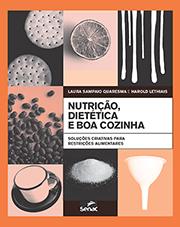 livro nutrição dietetica e boa cozinha